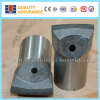 Hard rock Drilling Tapered Chisel Bit com Long Lifetime
