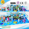 Supermarket를 위한 사업 Plan Indoor Children Playground Equipment