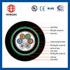Câble optique extérieur de 264 faisceaux fabriqué en Chine G Y F T A53