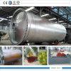 Scarto Plastic Refinery Machine Pyrolysis Plastic a Oil