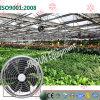 Ventilador de refrigeração popular de China para o vegetal que planta estufas