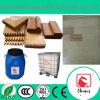 MDFのラミネーションの木製の接着剤の接着剤
