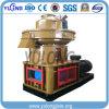 Máquina eficiente elevada da pelota das microplaquetas de madeira para a venda