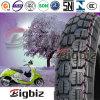 Negro Long Life 4,50-12 neumático de la motocicleta para la venta