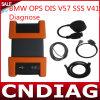 voor BMW OPS Dis V57 SSS V41 Diagnose en Programming Tool