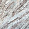 Marmo di Onyx d'argento Polished del drago per le mattonelle di pavimento della lastra