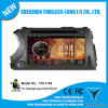 GPS A8 Chipset 3 지역 Pop 3G/WiFi Bt 20 Disc Playing를 가진 Ssangyong Kyron를 위한 인조 인간 4.0 Car GPS