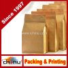 Kraft Paper Bag con Window y Zip Lock (220095)