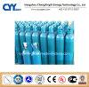 Oxydant médical d'oxygène Nitrogen Carbon Dioxide Argon Cylindre de gaz en acier sans soudure