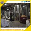 ステンレス鋼販売のためのセリウムが付いている自動化されたビール醸造装置