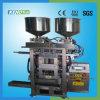 Keno-F602 automatische doppelte Zeilen Flüssigkeit und Pasten-füllende Dichtungs-Maschine