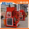 Hr2-10 brique de verrouillage hydraulique automatique complète pour la machine de fabrication de briques à quatre pièces