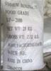 Produto comestível e benzoato de sódio excelente da qualidade, ácido benzóico