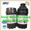 Filtre à huile des pièces d'auto Lf16352 pour Cumminslf16352)