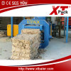 Tying auto Horizontal Baler para Different Kinds de Paper, Carton