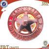 Hotsale estrella Die Casting Badge (BG4026P)