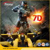Game interactif avec Guns Equipment Supplier 7D Cinema en Chine