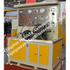 Machine d'essai de pompe hydraulique, vitesse d'essai, écoulement, pression