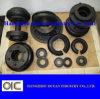 Accouplement flexible de pneu
