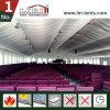 tente d'église de 10X70m pour 1000 personnes avec la garniture de rideau