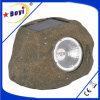 Indicatore luminoso del giardino, LED, lampada, lampada solare, Coper Brown