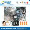 máquina de relleno del lacre de la bebida de la soda de la poder de aluminio 330ml
