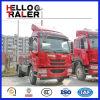 Entraîneur lourd 290HP de camion de FAW 4X2