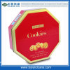 Octangle 280g Cookies Tin