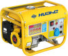 Generador de energía HH1500-A02, generador del motor de gasolina