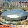 IDEABOND plus PVDF Aluminium Composite Panel / ACP