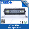 E-MARK 96W LED Offroad Work Light Bar met Ss Bracket