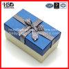 Коробка подарка бумаги коробки цвета горячего сбывания 2015 голубая