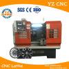 Máquina do torno do CNC da estaca do diamante da superfície da roda Wrc26