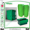 Nestable di plastica Bins e Logistic Moving Crate