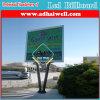 Alta luminosità P12 Outdoor Full Color LED Billboard Pubblicità