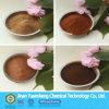 Pó de Lignosulfonate do cálcio dos produtos químicos do controle de poeira