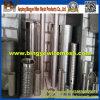Parte del filtro da Seive dell'acciaio inossidabile del fornitore di Anping