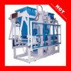 Het Maken van de Baksteen van de Vliegas van Yongchang Machine