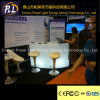 Hotselling Glowing Color Changing Bar Furniture LED Bar Counter