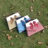 Nueva caja del chocolate del diseño con el Bowknot delicado de la cinta