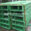 Fabbrica dei vani per cavi della scaletta della plastica di rinforzo vetroresina di FRP GRP