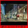 عطلة [لد] مهرجان عيد ميلاد المسيح زخرفة كبيرة شبكة أضواء