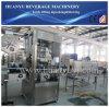 Máquina de etiquetado automática de la funda del encogimiento de la alta calidad
