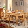 단단한 나무로 되는 식사 책상 거실 가구 (M-X2379)