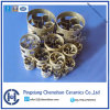 Metallisches Pall Ring als Chemical Filler