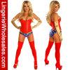 Costume корсета Cosplay партии Halloween мощных женщин сексуальный