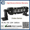 Nssc Offroad voor Jeep SUV ATV CREE LED Light Bar Waterproof, Dustproof, Schokbestendige, Ce, RoHS Emark DOT Passed