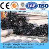 Tubo d'acciaio rettangolare ASTM A106 A53 della struttura