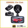 2016 de Videorecorder van de Camera van het Voertuig van de Zwarte doos GS8000L van de auto DVR