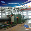 HDPE Pipe Extrusion Produktion Line